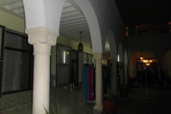 Тунис, Набёль