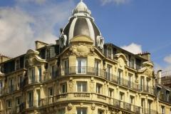 Любимая французская архитектура
