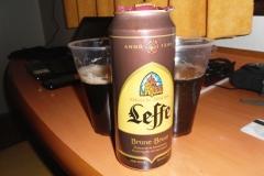 Дегустируем бельгийское пиво