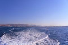 Люблю смотреть на волны