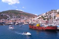 Чужие корабли и катерочки