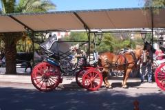 Экскурсионная карета