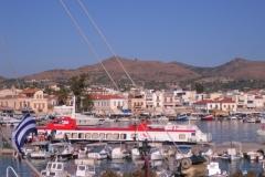Пора в Афины...