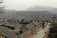 Вот она - Великая китайская стена