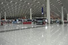 И сам аэропорт - пора домой