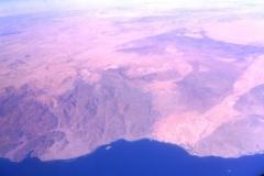Немного пустыни