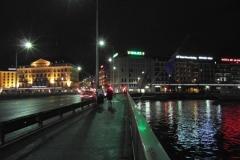 Немного ночного города