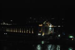 Люблю ночные прогулки в таких городах