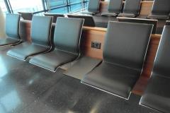 Удобный аэропорт, кстати