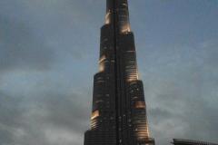 И еще раз башня!