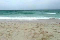 Сам пляж
