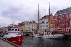 Типичный Копенгаген