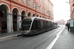 Обожаю эти трамваи
