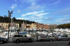Очень красивый порт