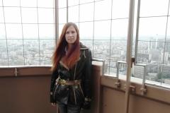 На башне