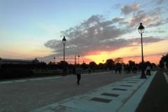Шикарные закаты