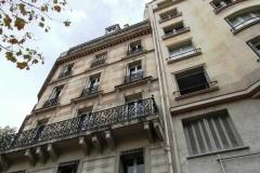 Типичные балконы
