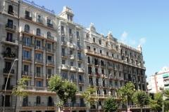 Типичная Барселона