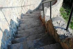 Путь к крепости