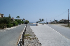 Кипр. Просторно и не очень многолюдно