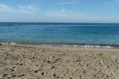А это с привозным песком