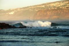 Волны серьезные