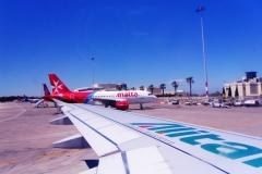 Мы летим не Air Malta