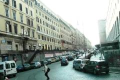 Улочки Рима