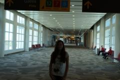 Ковры в аэропорту - почему нет?