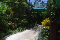 Бали для меня - это природа