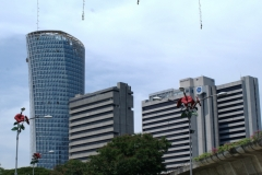 Архитектура Куала-Лумпура