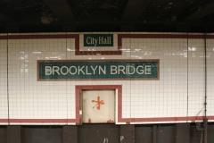 Бруклинский мост - сейчас пойду смотреть
