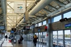 AirTrain - поезда в аэропорт JFK