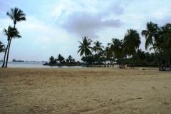 Еще пляжи на Сентозе