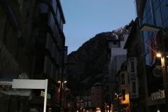 Много мест, откуда видно горы