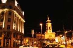 Вечерний Будапешт понравился