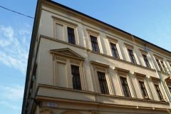 Дома в Будапеште