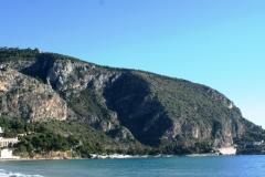Красивые горы, правда очень красивые!