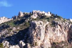 Очень красивые горы