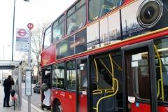Еще немножко автобуса