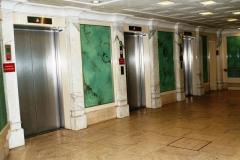 А это уличные лифты