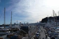 Чудесный порт