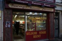 Даже ночью можно поесть прекрасных французских булок