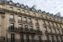 Париж, каким я его люблю