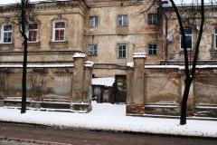 Вильнюс. Архитектура
