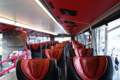 Комфортные автобусы из аэропорта