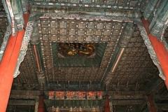 Традиционные потолки