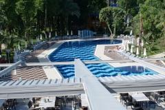 Delphin Botanik Platinum - один из бассейнов