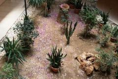 Justiniano Park Conty - милый садик