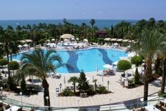 Saphir Resort - шикарные виды